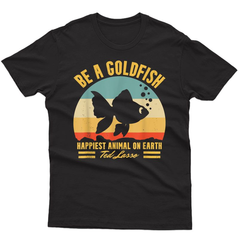 Funny Soccer, Be A , Ted, Motivation, Lasso T-shirt