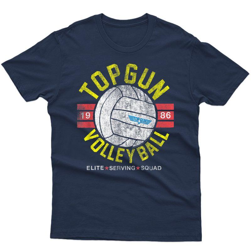 Top Gun Top Gun Volleyball T-shirt